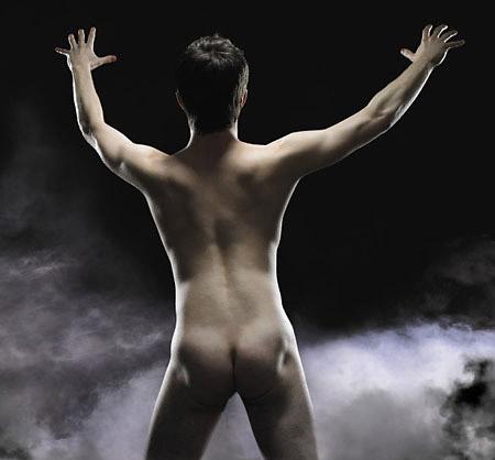 Teen horny nude girl