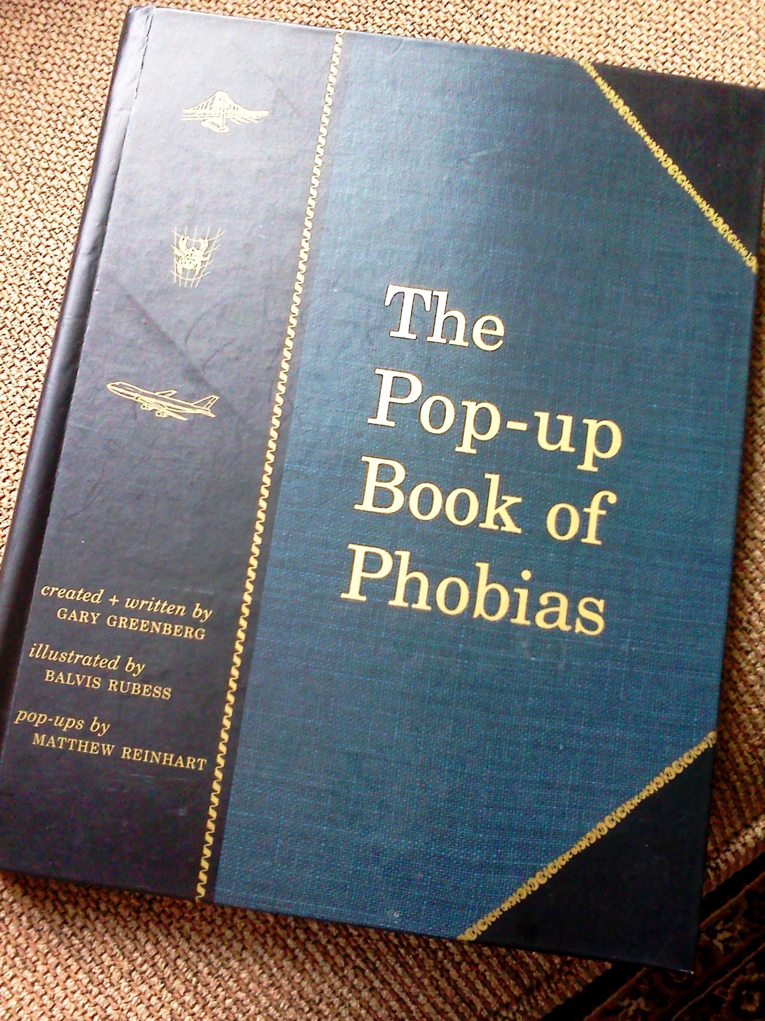 Phobia-cover