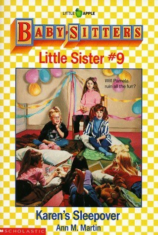 THE BABY-SITTERS BOOK CLUB ( LITTLE SISTER)BOOKS #1---16 PAPERBACK CHILDREN'S