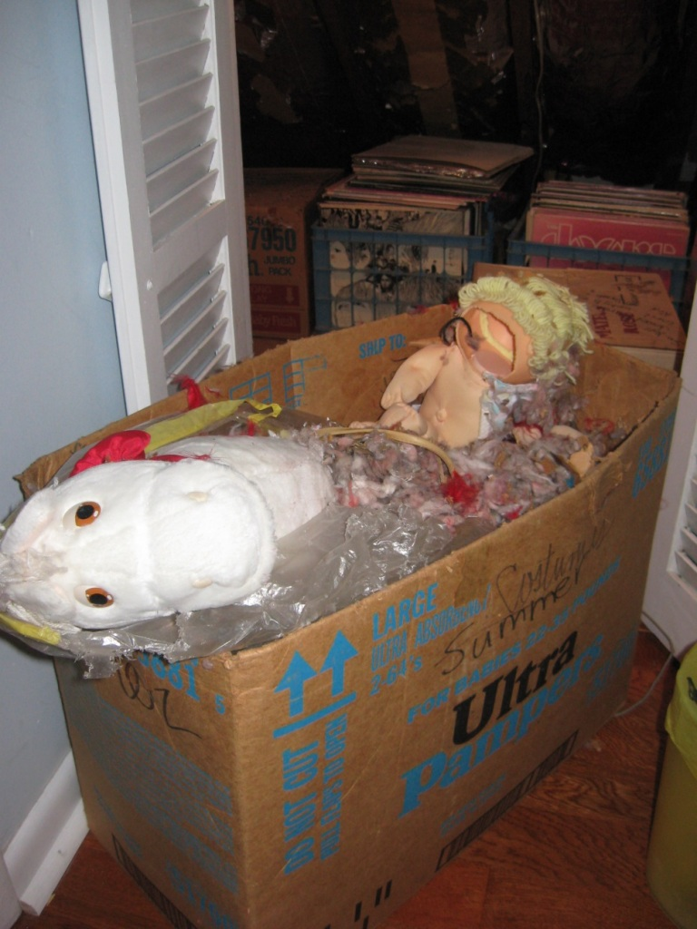 Cabbage-Patch-doll-attic
