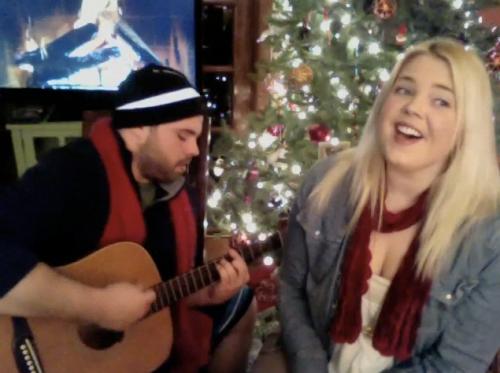 Jules singing