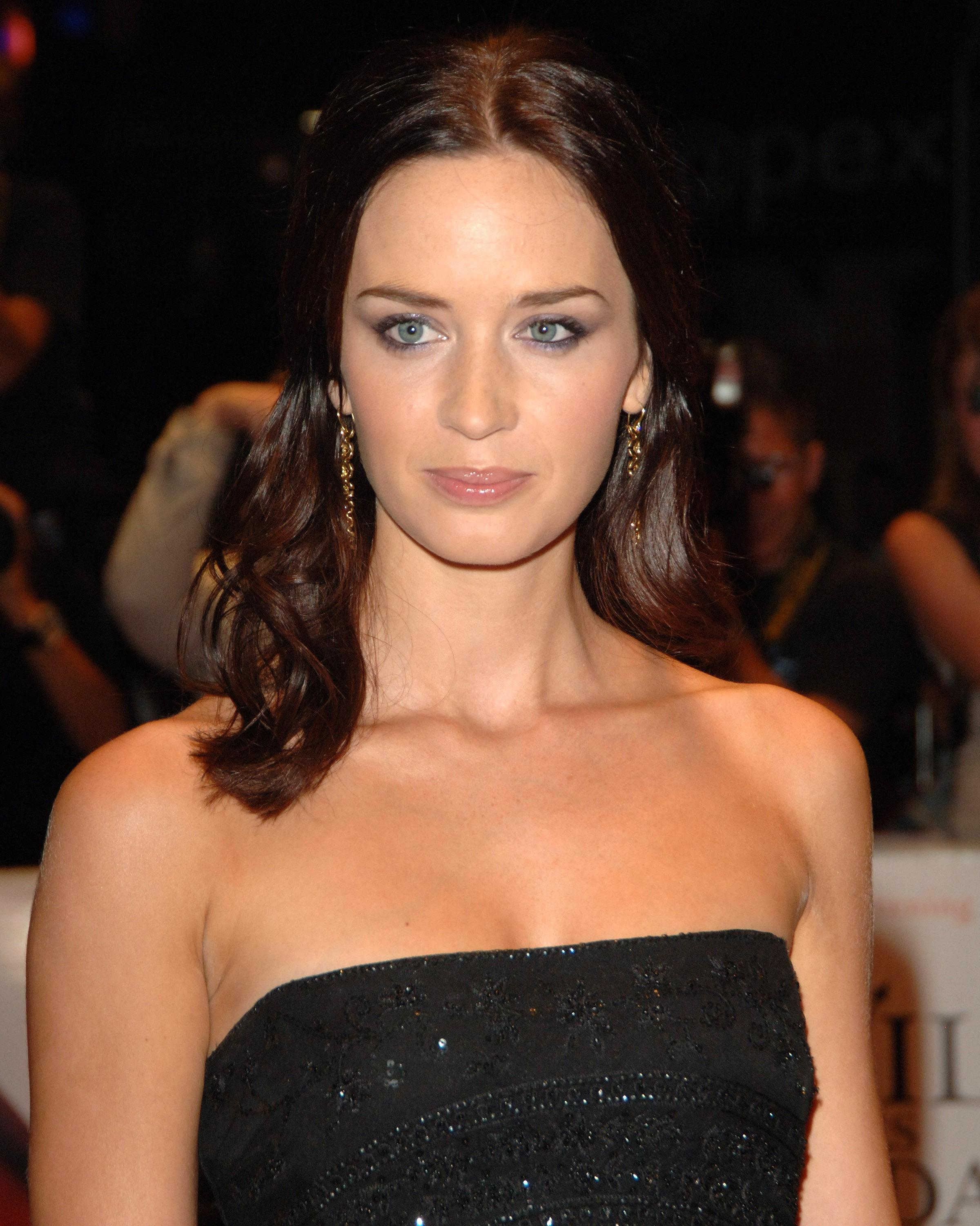 Celebrity Emily Blunt Good images | Lifestyles 717 Emily Blunt