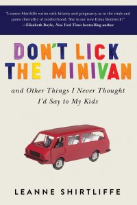 Dont-Lick-the-Minivan