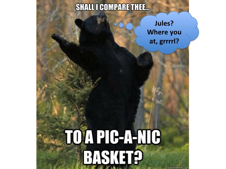 Funny Hiking Meme : 6 things you need to know before taking up hiking u2013 go jules go