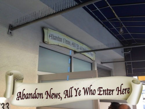 The-Daily-Show-Abandon-News-Sign