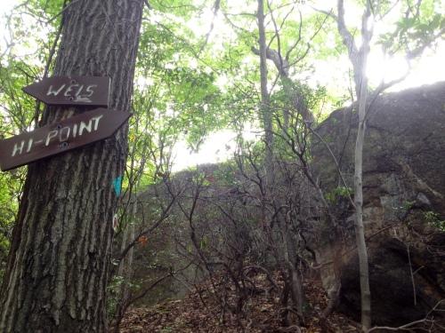 hiking-NJhighlands-crossroads