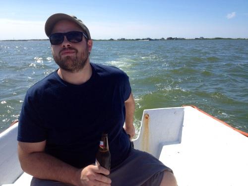 LongIsland-boat-Peppermeister-beer
