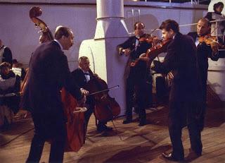 Titanic-orchestra