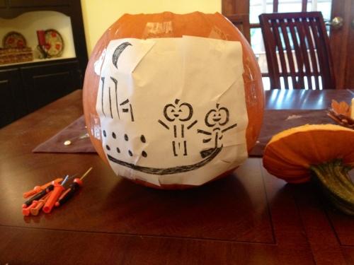 Titanic-Pumpkin-3