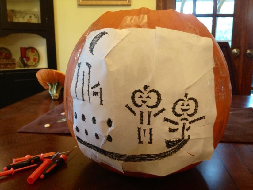 Titanic-Pumpkin-4