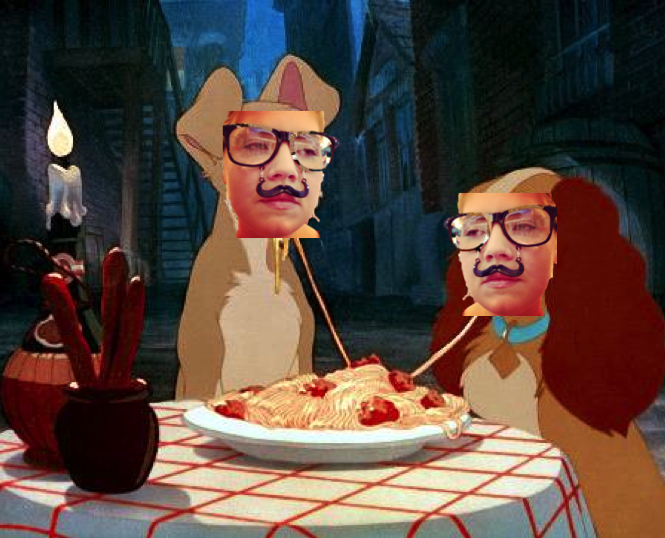 eHarmony-Frank-Jules-Lady-and-the-Tramp