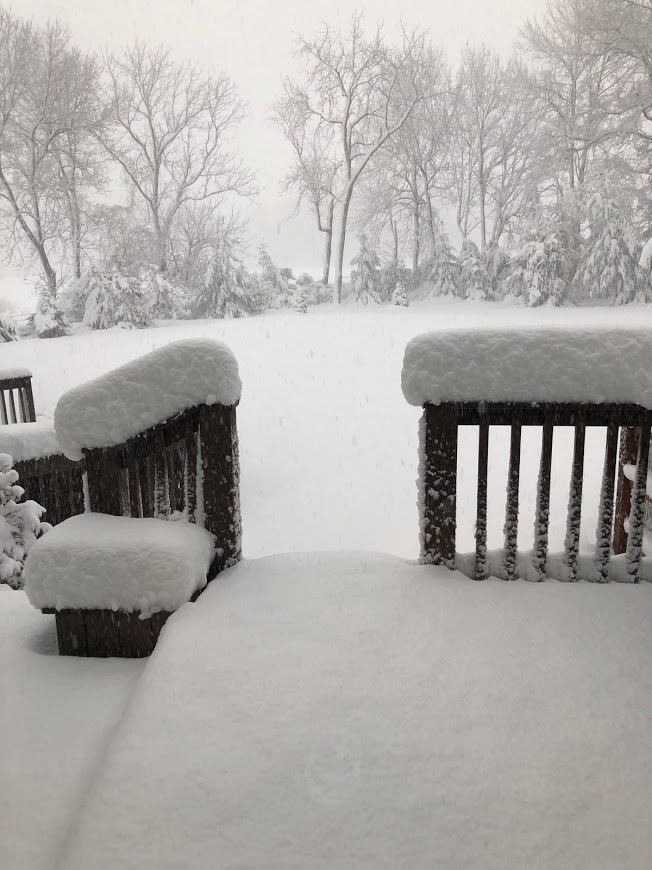 pretty-snow