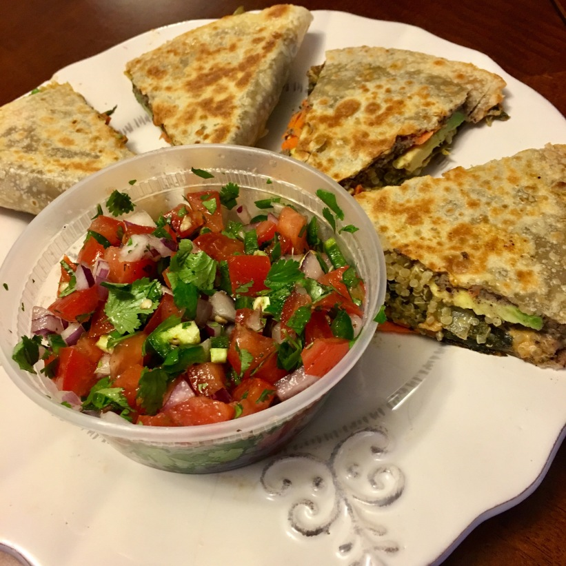 healthy-quesadilla