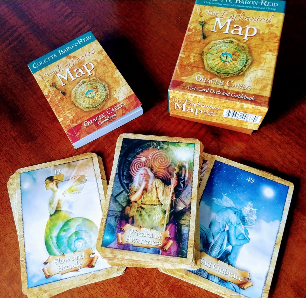 enchanted-map-oracle-cards