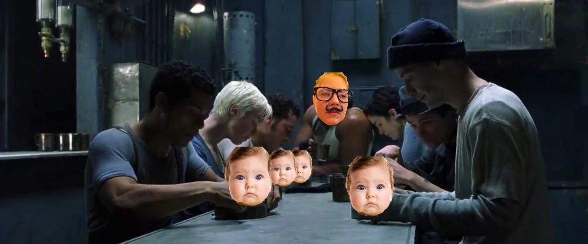 Jules-in-the-Matrix