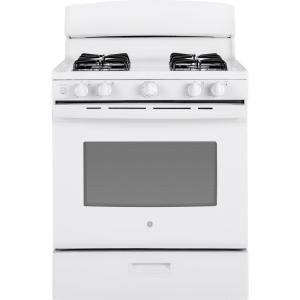 white-oven