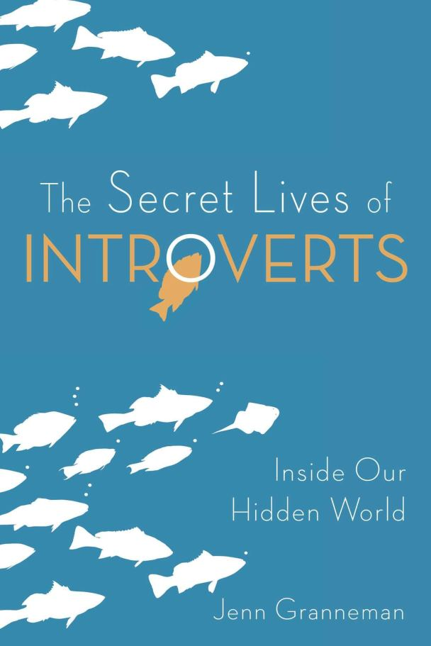 Secret Lives of Introverts