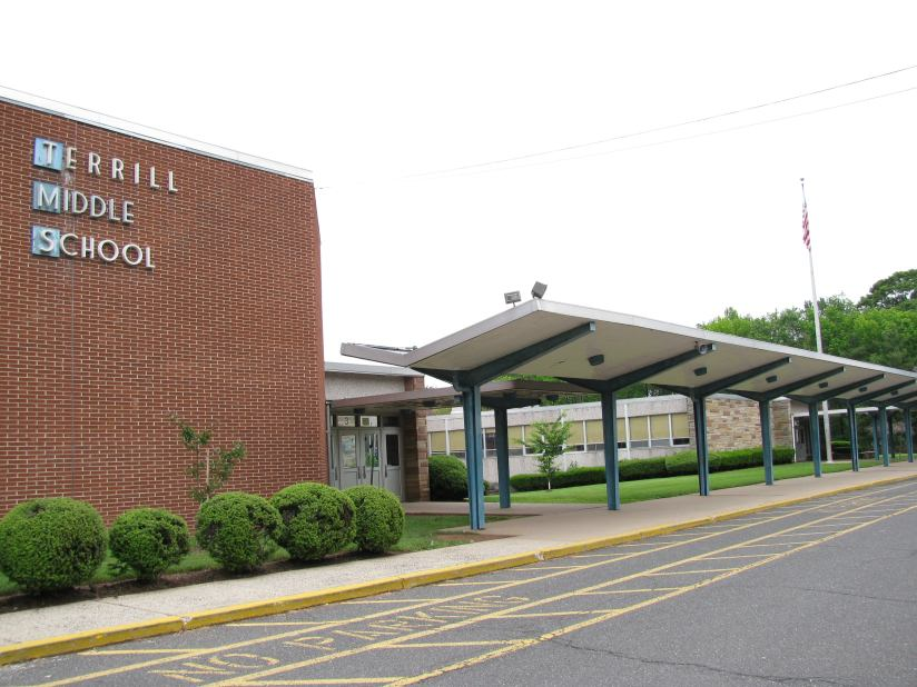 Terrill Middle School