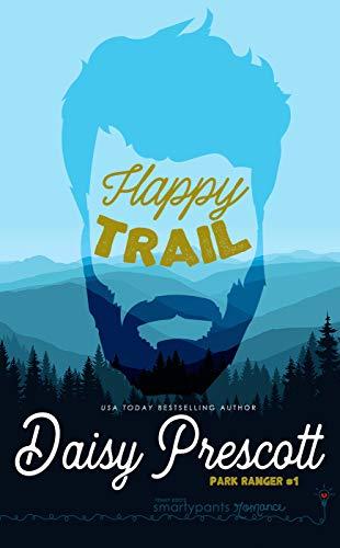 Happy Trail Daisy Prescott book cover
