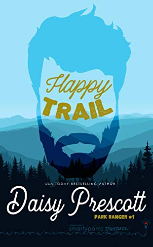 Happy Trail Daisy Prescott book cover